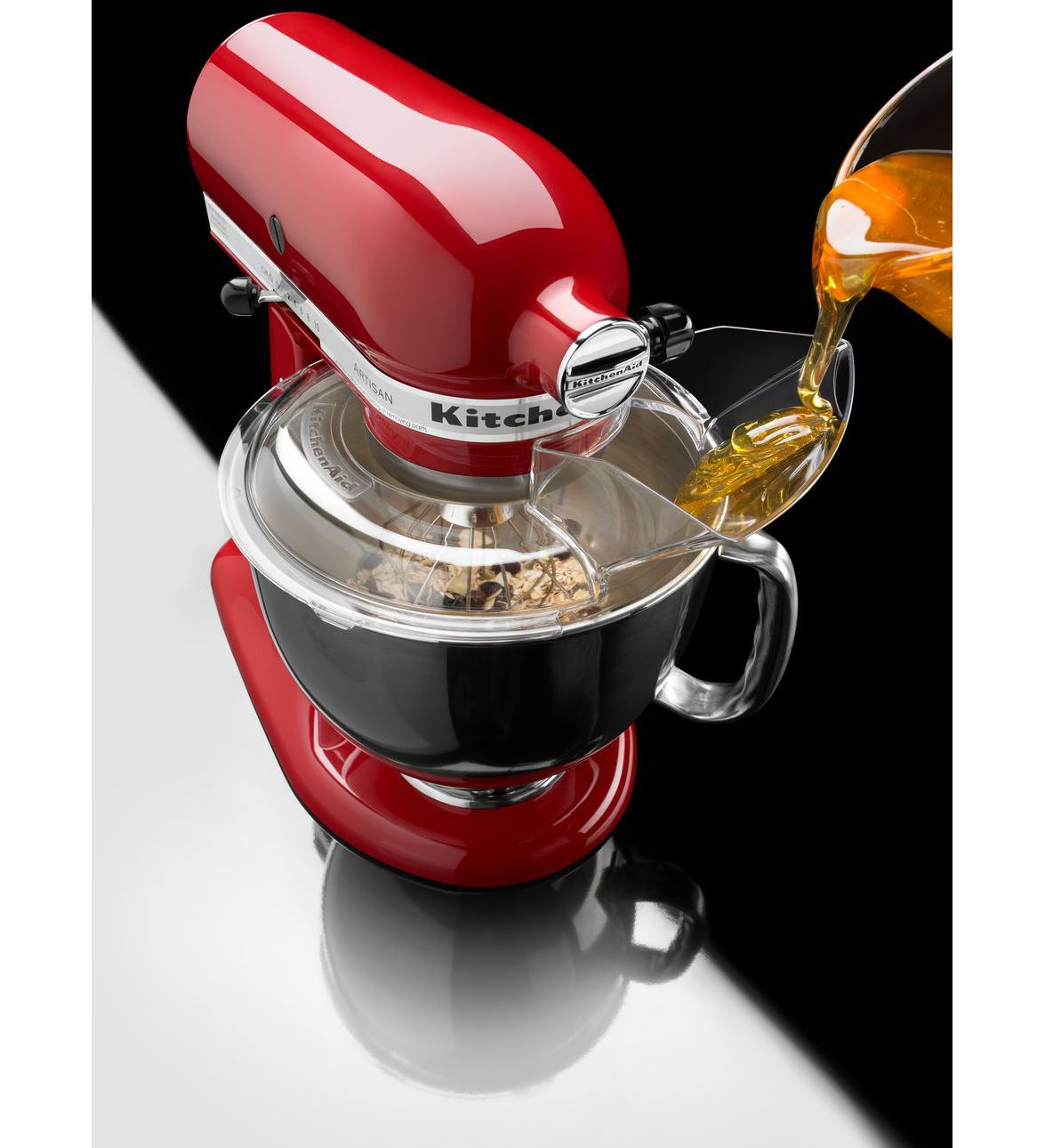 Kitchenaid 1 Piece Pouring Shield Master Technicians Ltd