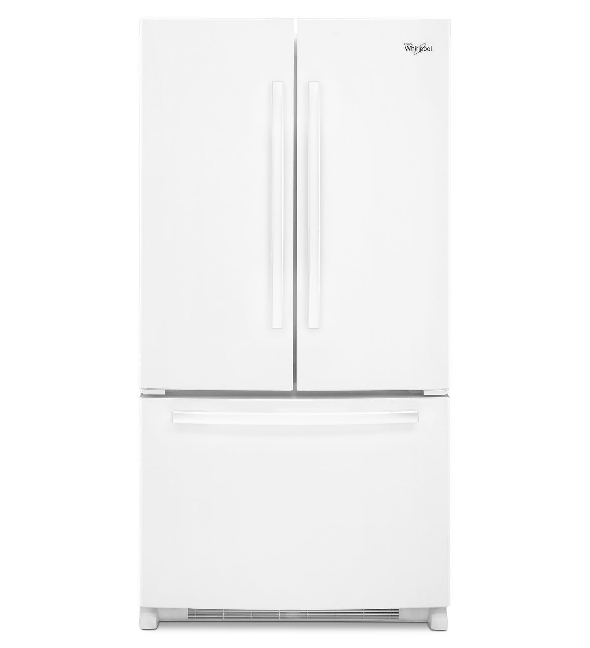 Whirlpool 36 Inch Wide French Door Refrigerator More