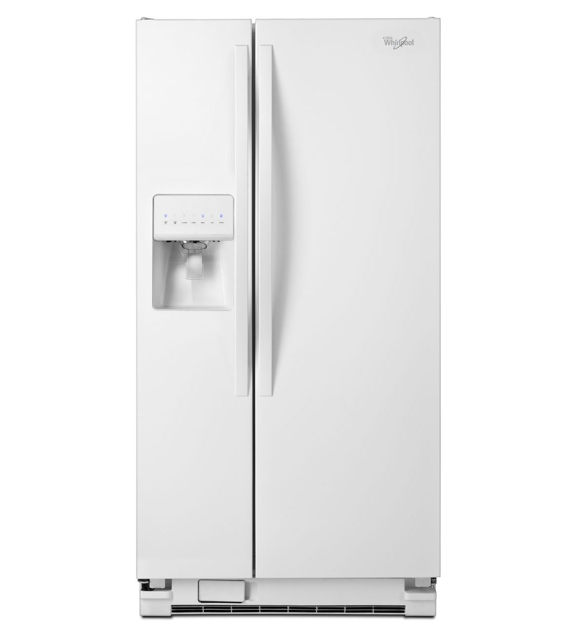33 Inch Wide Side By Side Refrigerator More Colors