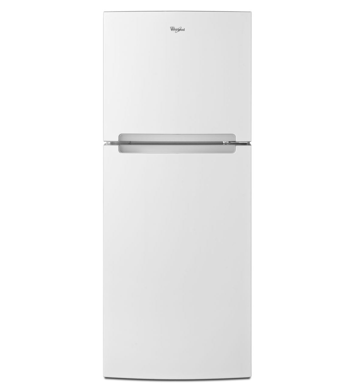 Whirlpool 25 Inches Wide Top Freezer Refrigerator More