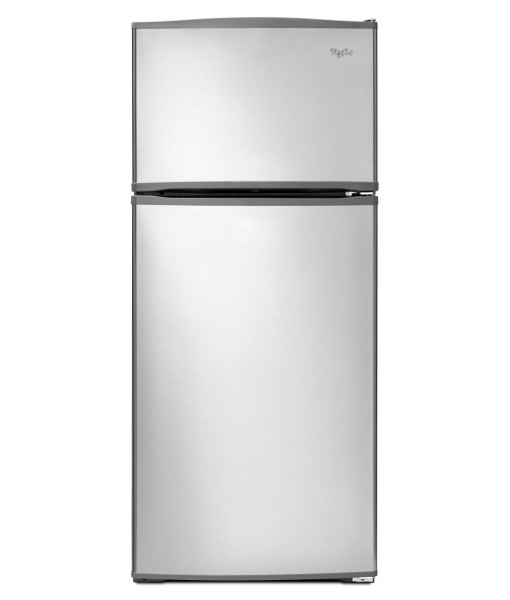 Whirlpool 28 Inch Wide Top Freezer Refrigerator Master