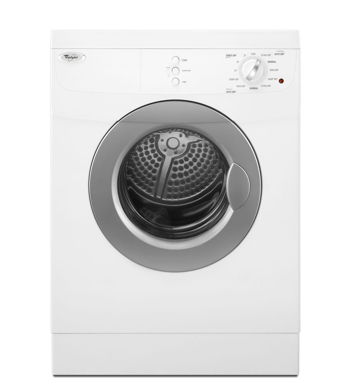 Whirlpool Compact 3 8 Cu Ft Electric Dryer Master
