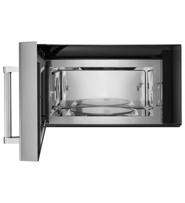 Kitchenaid 1000 Watt Convection Microwave With High Speed