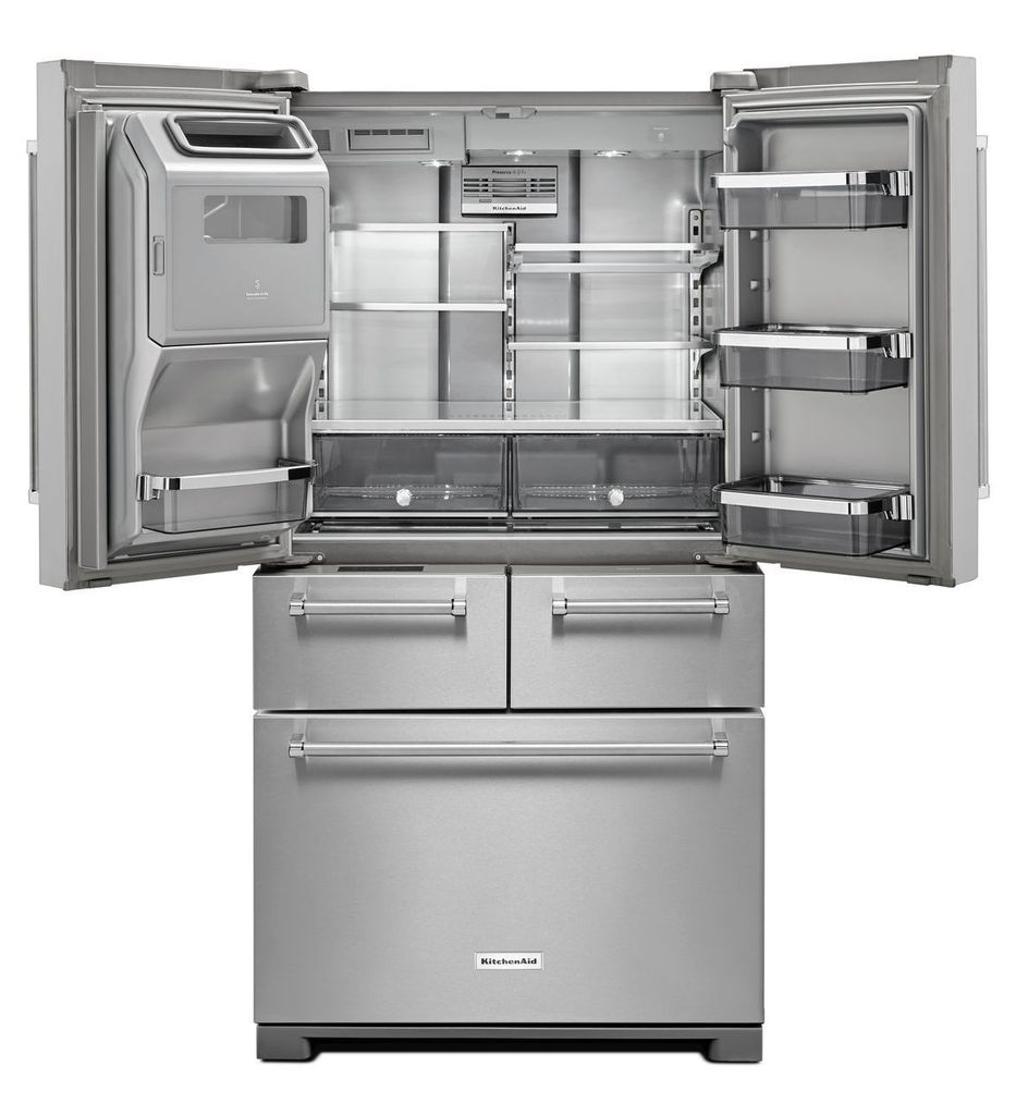 Kitchen Freezers For Sale