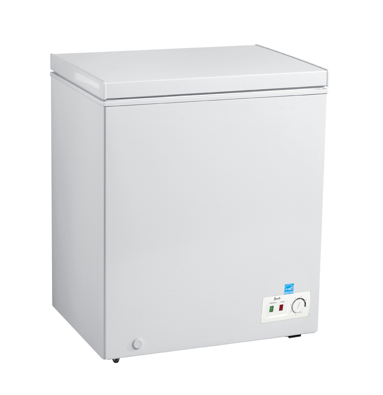 Avanti 50 Cu Ft Chest Freezer White Master Technicians Ltd