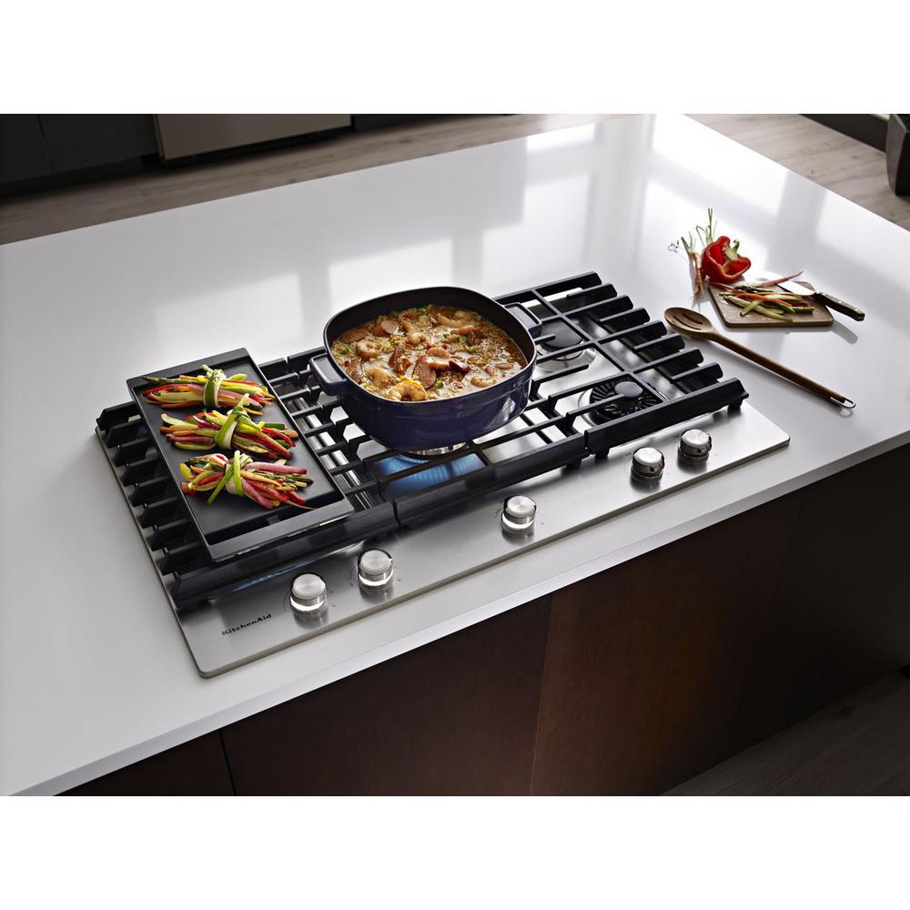 Major Appliances / Cooktops