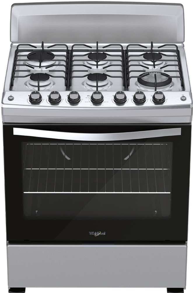 Whirlpool Gas stove 30