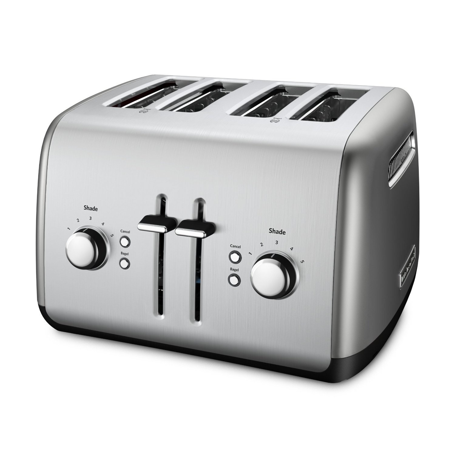 Kitchenaid 4 Slot Toaster Extra Wide Master