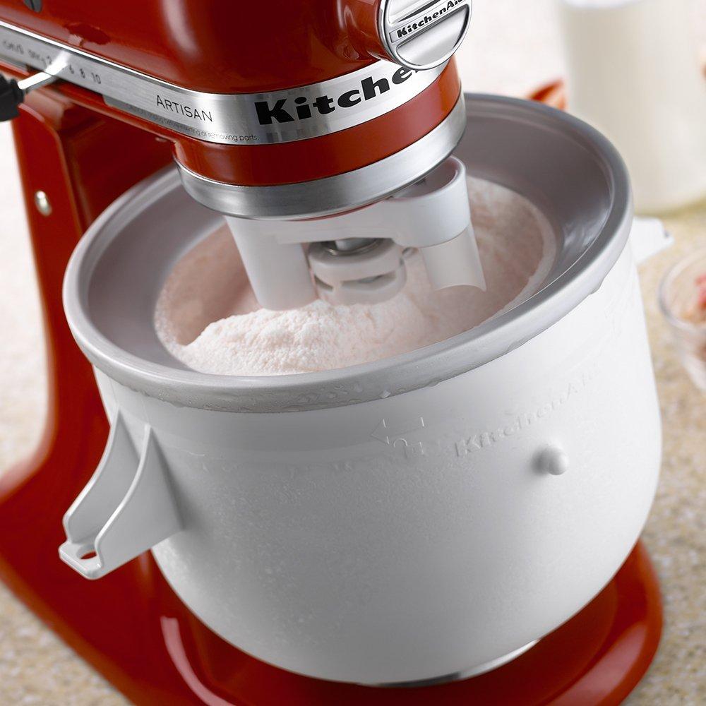 Kitchenaid Ice Cream Maker