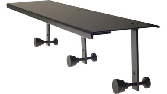 Audio Solutions Soundbar Speaker Shelf Master