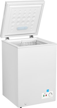 Avanti 3 5 Cu Ft Chest Freezer Master Technicians Ltd